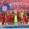 Bayern Múnich derrota a un heroíco Sevilla y gana su segunda ...