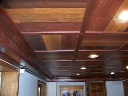 Armstrong Woodhaven Ceiling Planks by Woodhaven Ceiling Planks For Open Kitchens Modern Ceiling Design