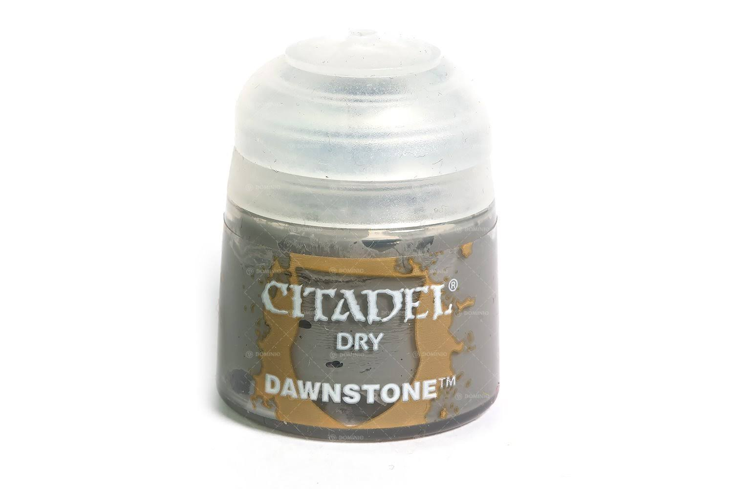 Citadel Dry Paint - Dawnstone, 12ml