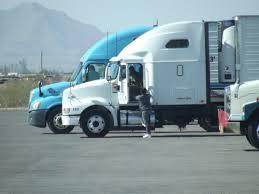 Free Truck Driver Schools