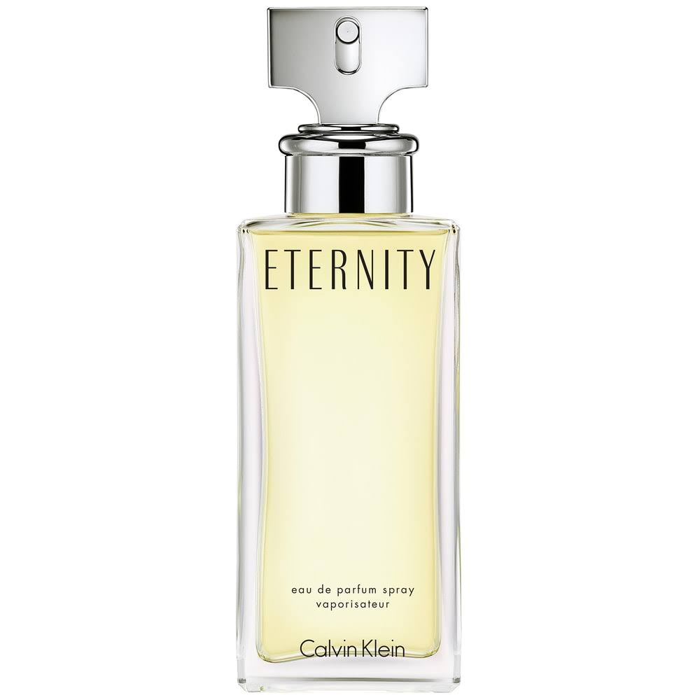 Calvin Klein Eternity Eau de Parfum for Women - 100ml