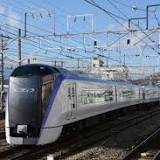 あずさ, JR東日本E353系電車, 中央本線, JR, 松本駅, JR東日本E351系電車, 日本, 東日本旅客鉄道