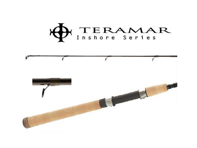 Shimano Teramar Southeast Inshore Spinning Rod TMS76MH
