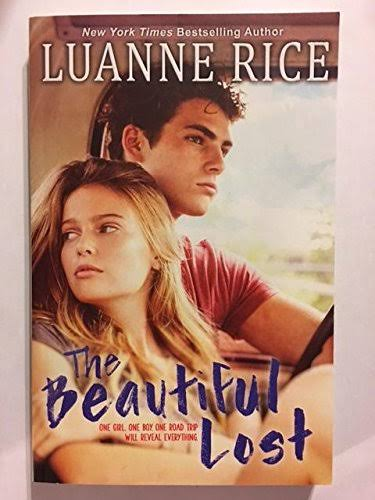The Beautiful Lost [Book]