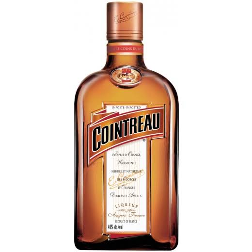 Cointreau Orange Liqueur - 700ml