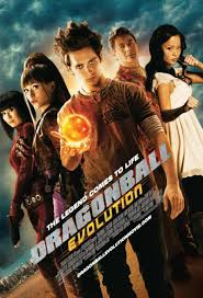 Dragonball Evolution film complet