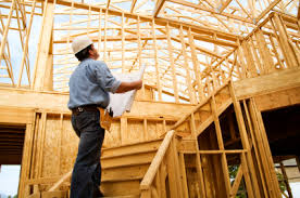 How do lenders qualify construction mortgages?