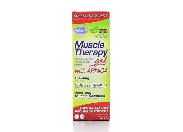 Hylands Muscle Therapy Gel with Arnica - 3oz