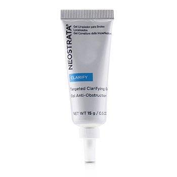 Neostrata Clarify Targeted Clarifying Gel 0.5 oz.