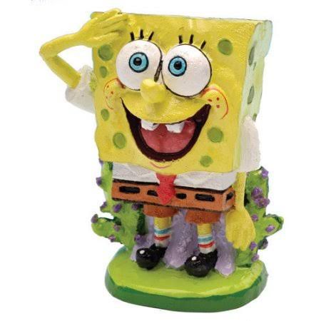 SpongeBob Mini Resin Ornament