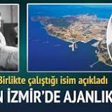 Vladimir Putin, Aliağa, İzmir