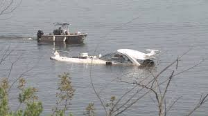 Deadliest Catch Boat Sinks Crew by Missing Boater Found Alive After Boat Sinks In St Croix River