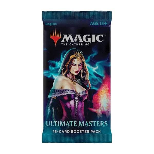 MTG: Ultimate Master Trading Card Game