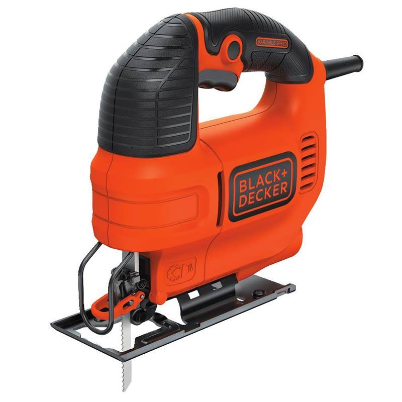 Black & Decker Jigsaw - 4.5Amp