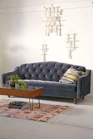 Cb2 Twin Sleeper Sofa by Furniture Appealing Modular Velvet Sleeper Sofa With Creative