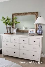 Dressers At Big Lots by Best 25 Bedroom Dresser Decorating Ideas On Pinterest Dresser