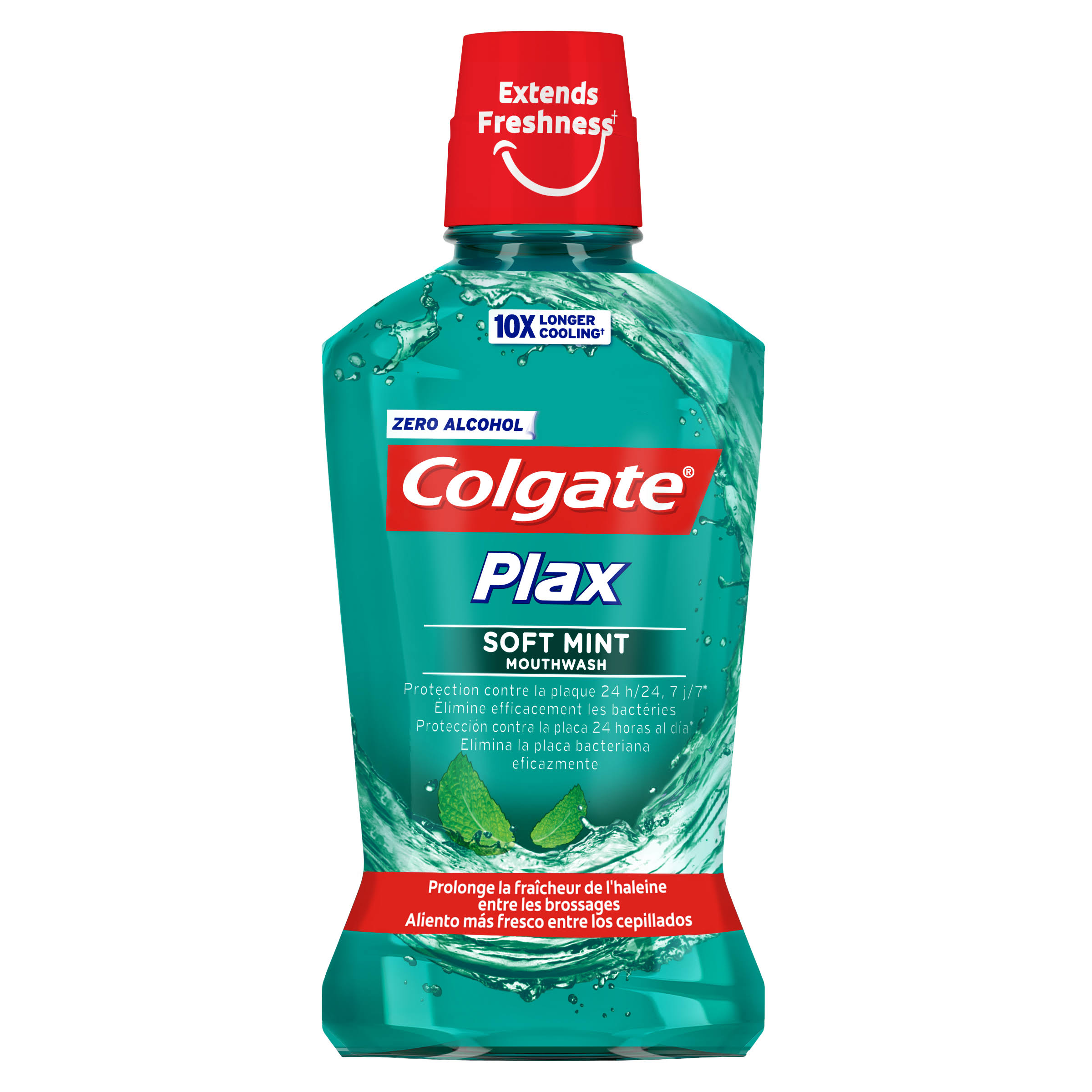 Colgate Plax Mouthwash 250ml