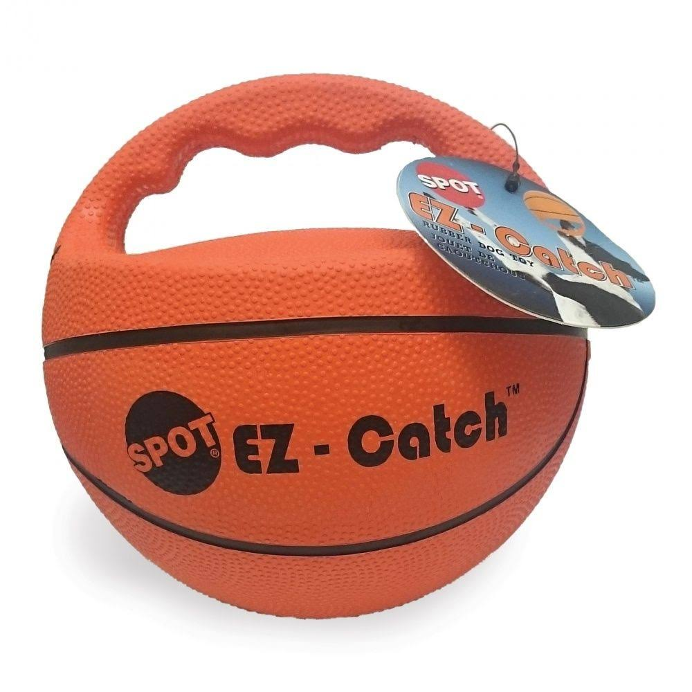 Ethical Pets Easy Catch Ball Dog Toy - 6""