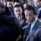 財務省, 事務次官, 福田淳一, 財務事務次官, 麻生 太郎