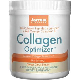 Jarrow Formulas Collagen Optimizer Supplement - 5.8oz
