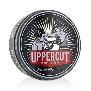 Uppercut Barber Supplies Matt Clay Hair Wax - 60g