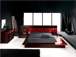 Masculine Bedroom Colors by Bedroom Masculine Bedroom In Dark Colors Grey Platform Bed Grey