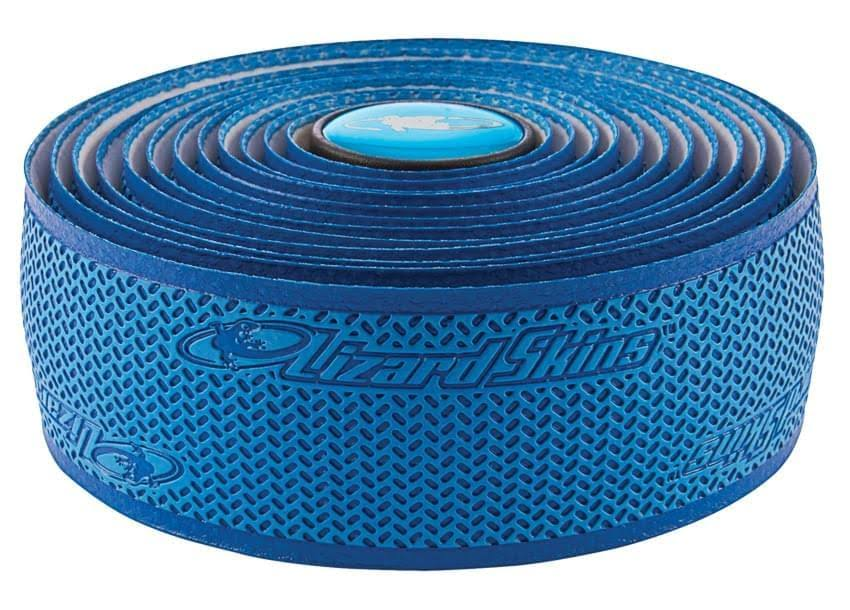 Lizard Skins DSP 2.5mm Bar Tape - Cobalt Blue