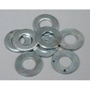Dubro 586 Flat Washer #10 (8)