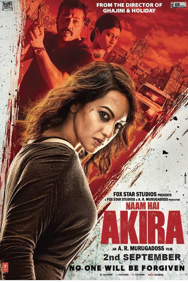 Akira Hindi Movie Free Download 2016 720p BluRay