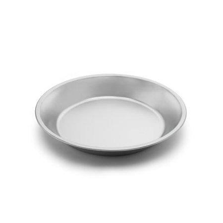 "Fox Run Craftsmen Pie Pan - 9"", Stainless Steel"