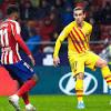 Barcelona 2-2 Atletico Madrid: Saul Niguez scores two penalties