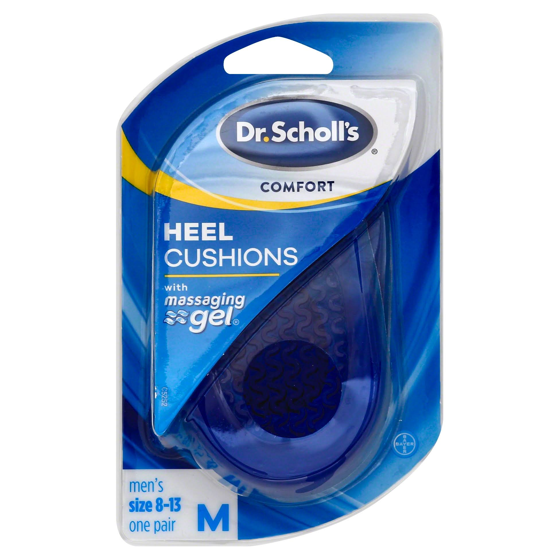 Dr. Scholls Comfort Heel Cushion - Mens
