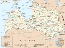 latvian language
