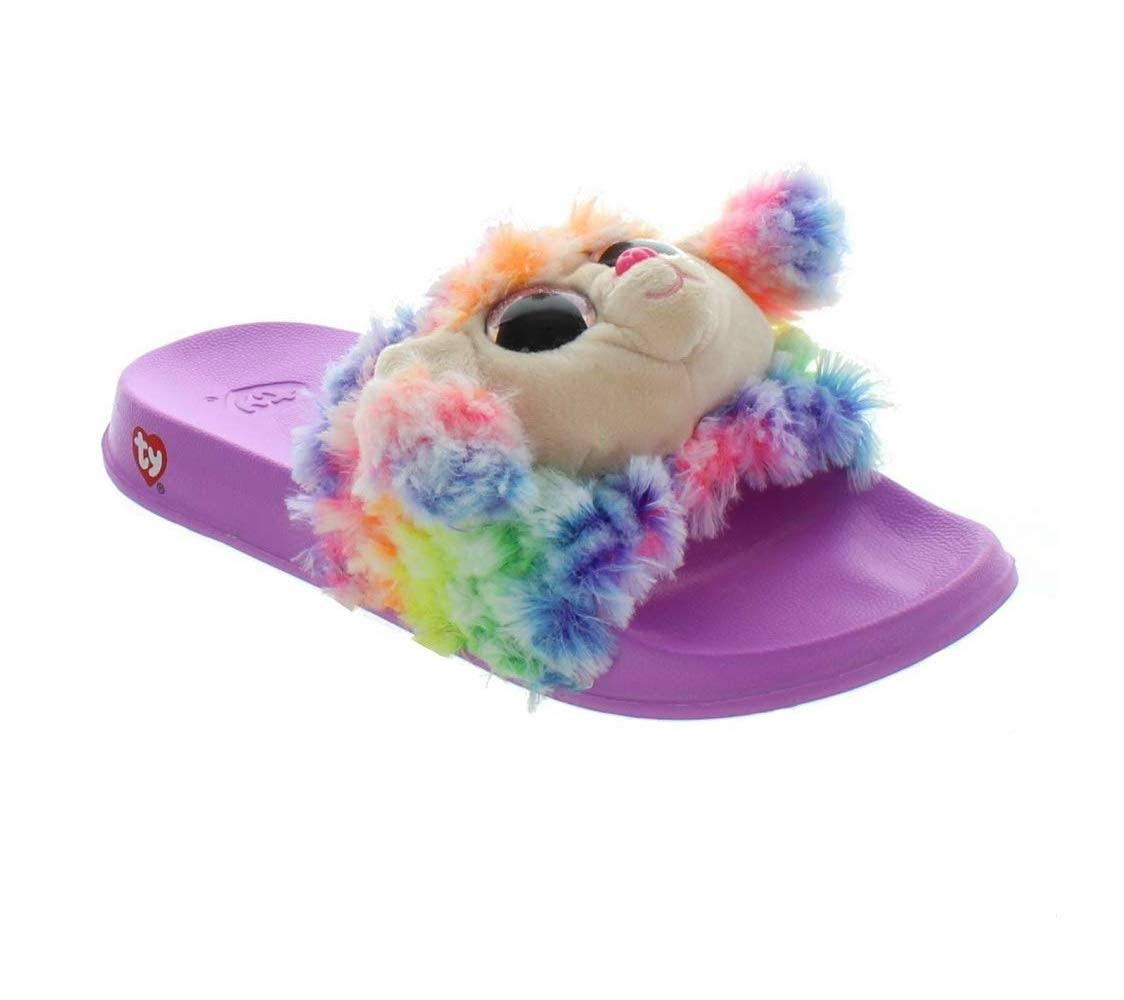 Ty Rainbow Pool Slides