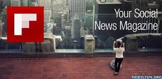 حصريا وبانفراد تام  اقراء اي مجله تبيها بالمجااان Flipboard: Your News Magazine v1.9.