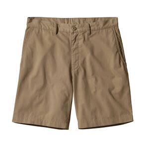 Patagonia Men's All-Wear Shorts - 8 in, Ash Tan / 36