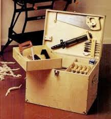 toolbox woodworking plans instructions on how to build a variety