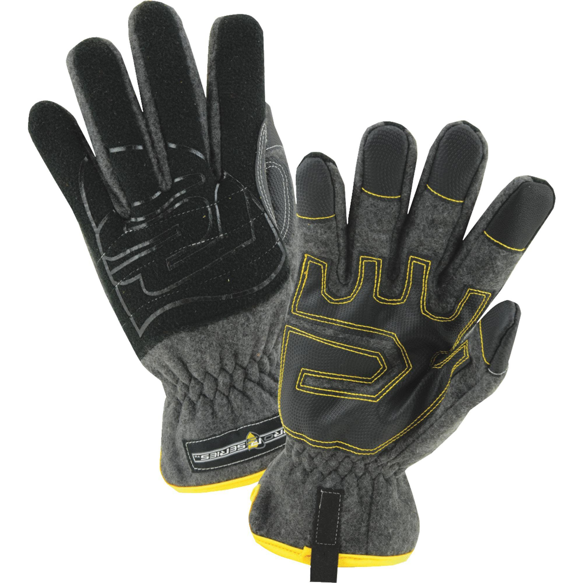 West Chester Pro Series Winter Work Gloves - Large