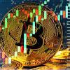 El viaje salvaje del bitcoin: Una caída de 31% por la mañana y un ...
