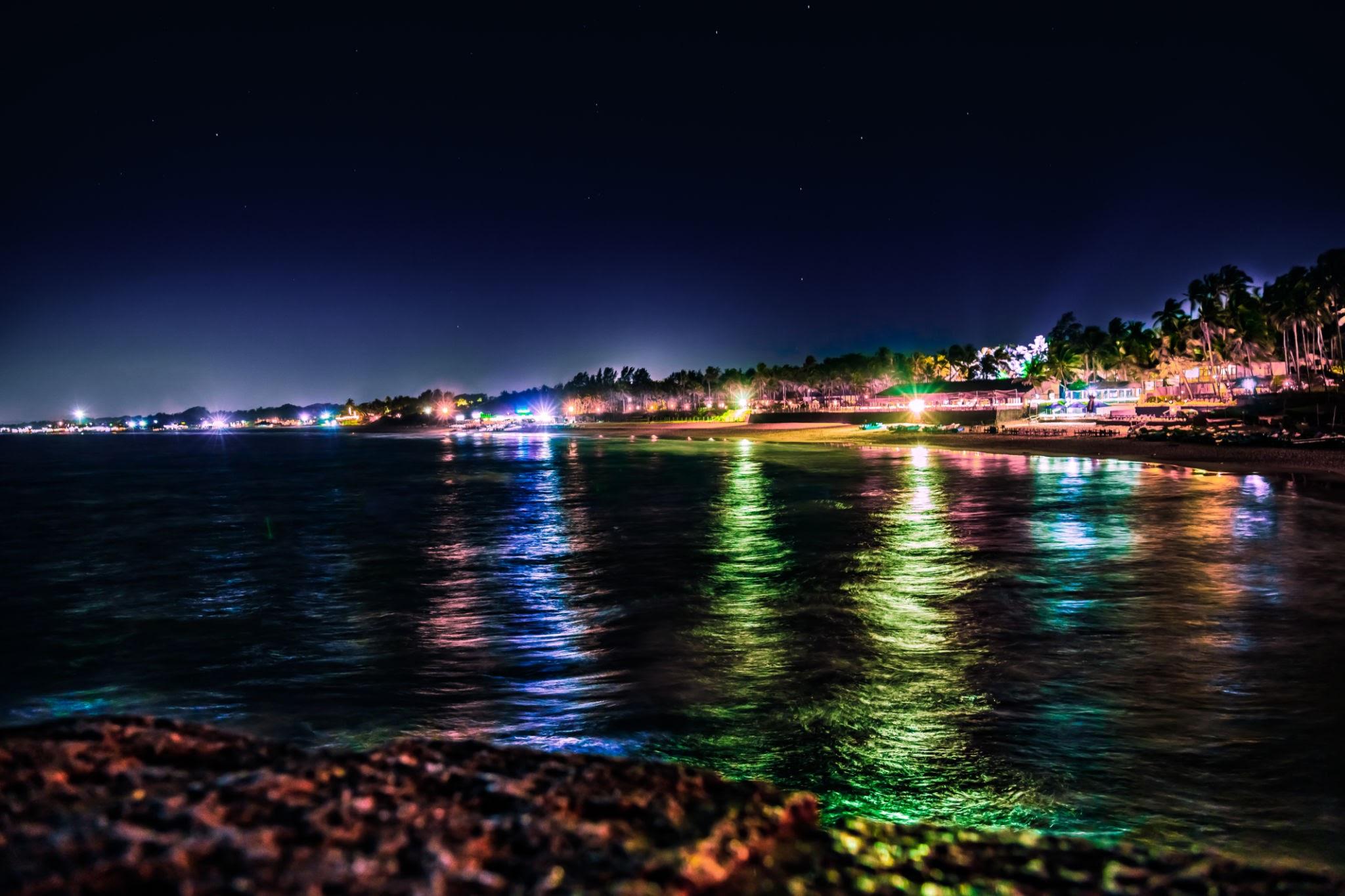 Sinquerium Beach