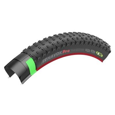 "Kenda Havok Sport Tire - Black, 27.5"" X 2.8"""
