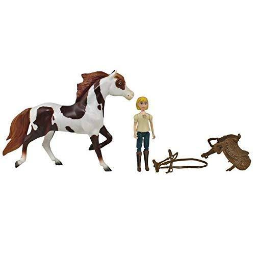 Breyer Abigail & Boomerang Small Set