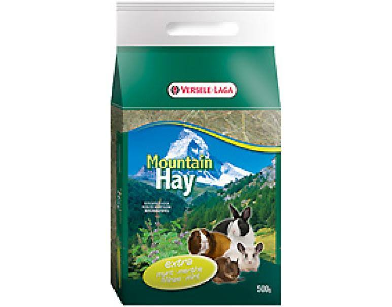Versele Laga Mountain Hay-Hay Mountain with Mint