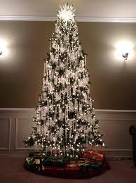 Raz Gold Christmas Trees by 50 Most Beautiful Christmas Tree Decorations Ideas Tree