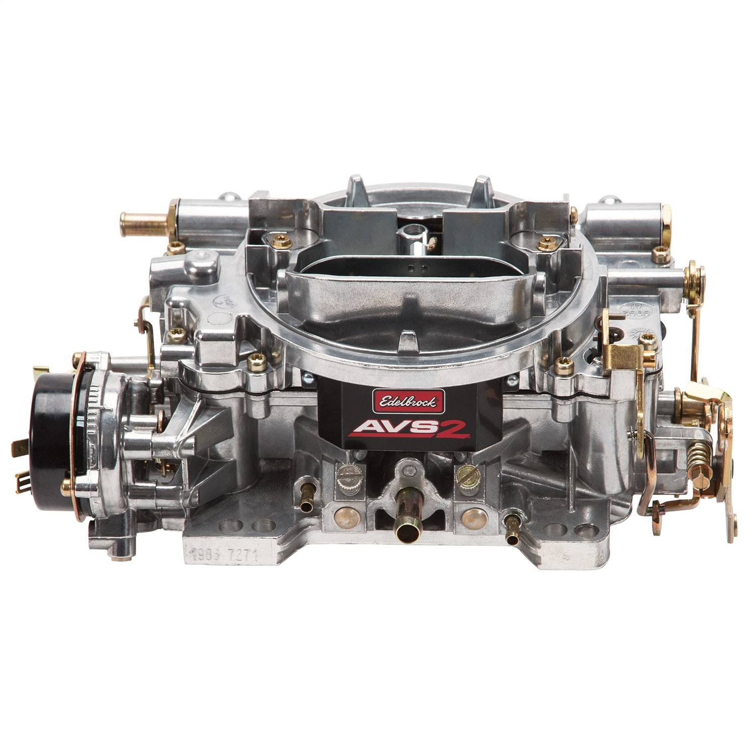 Edelbrock 1906 AVS2 Series Carburetor