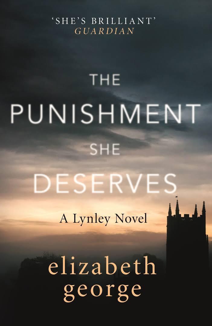 Bilderesultat for the punishment she deserves