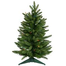 Vickerman Flocked Slim Christmas Tree by Pre Lit Christmas Trees With Color Lights