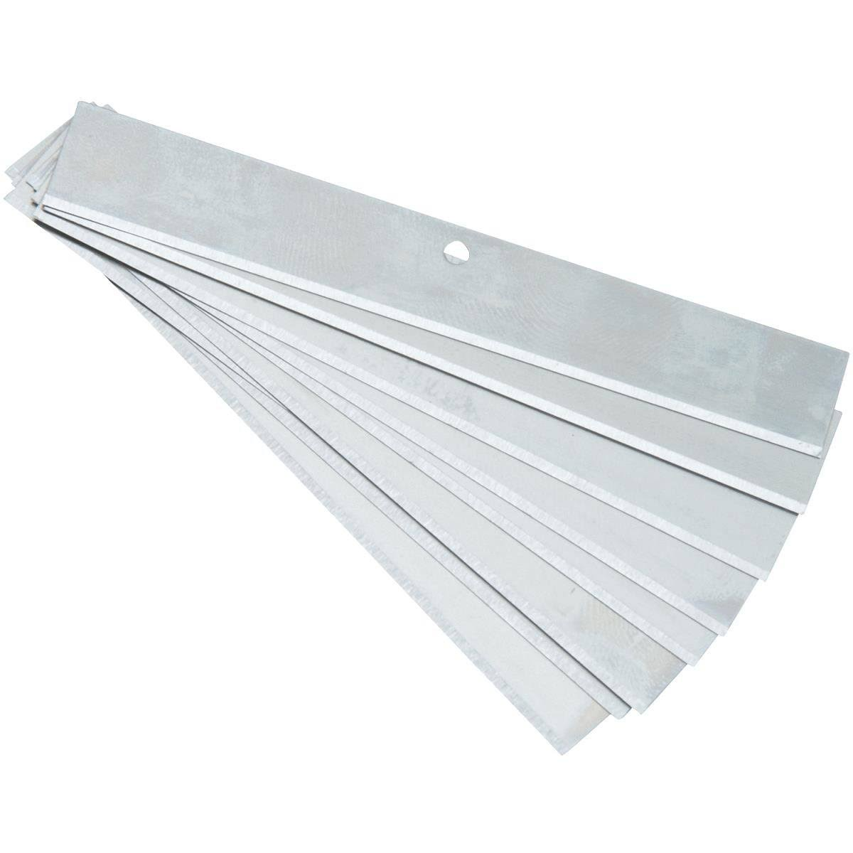 "Do It Floor Scraper Blade - 4"", 10pk"