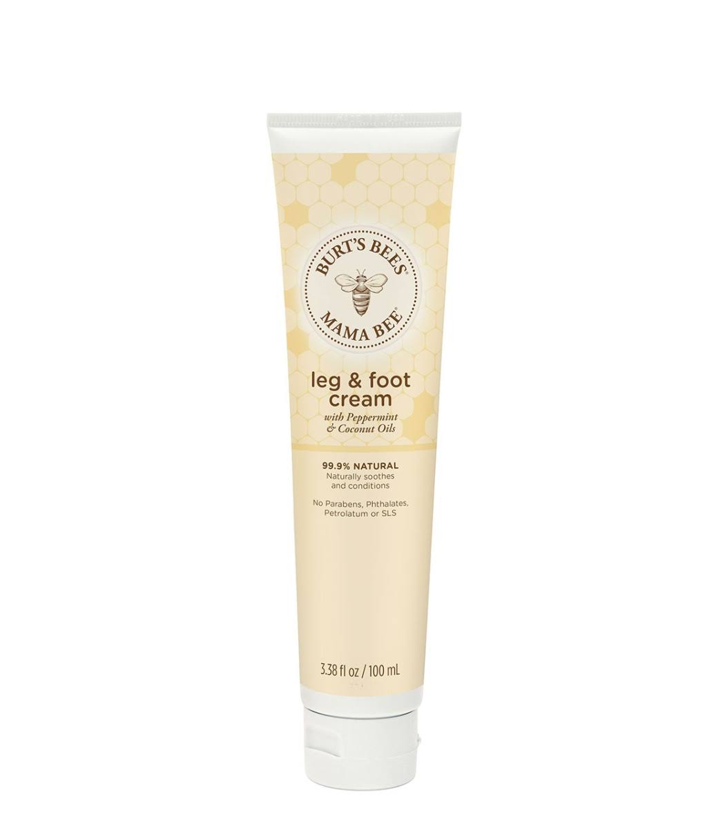 Burt's Bees Mama Bee Leg and Foot Cream - 95ml