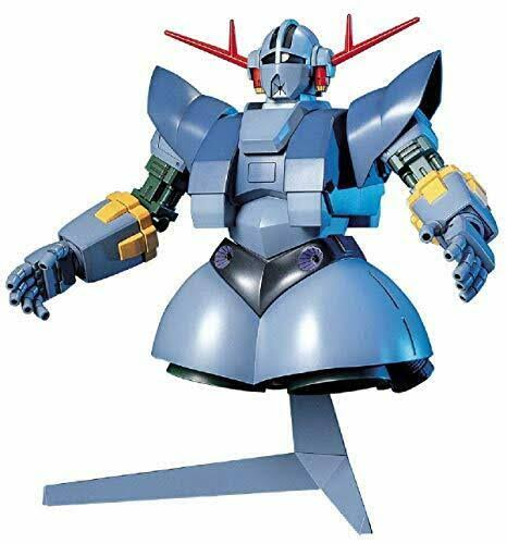 Bandai Hobby Mobile Suit Gundam HGUC MSN-02 Zeong Hg 1/144 Model Kit